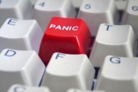 panic-key