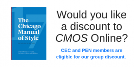 CMOS Discount Info